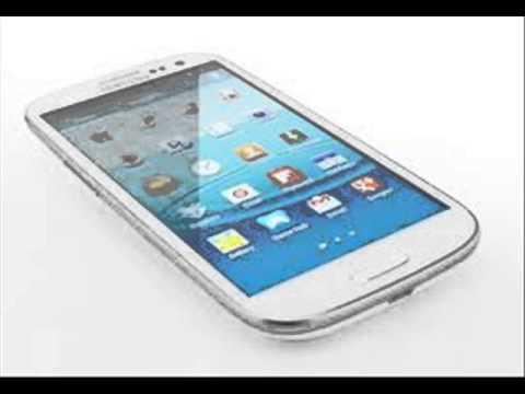 TOP 10 SAMSUNG SMARTPHONES 2012