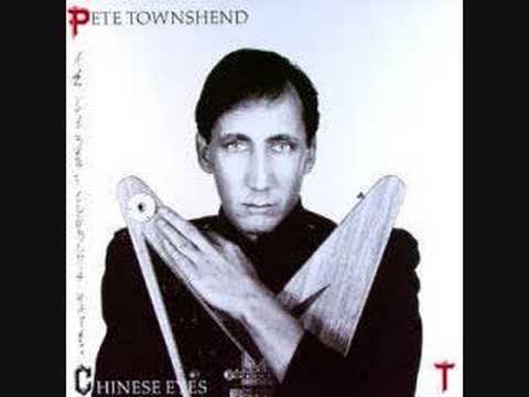Pete Townshend - North Country Girl