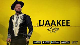 አቡሽ ዘለቀ ABUSH ZELEKE  ijaakee   NEW ETHIOPIAN MUSICOFFICIAL AUDIO   YouTube 360p