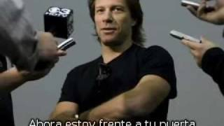 Watch Bon Jovi Learning How To Fall video