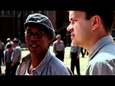 The Shawshank Redemption Trailer HD streaming vf