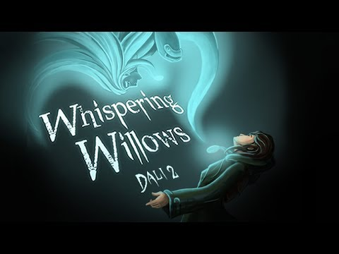 Whispering Willows Pc Gameplay Fullhd 1080p video