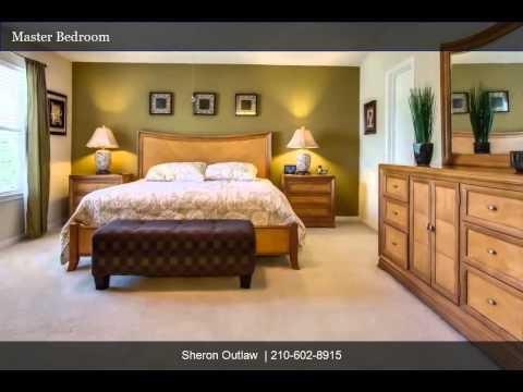 3607 Pinyon Pine | Sheron Outlaw