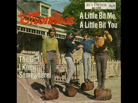 Thumbnail of video A Little Bit Me A Little Bit You - The Monkees
