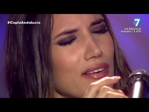 """India Martínez ~ Corazón Hambriento (Se Llama Copla, Gala 28F """"Canal Sur"""" 2015)"""