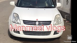 After 145000 km first generation swift dzire ??? How it  performance?????short review