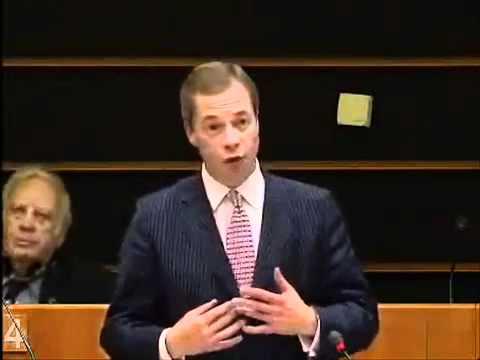 Nigel Farage Was Right!