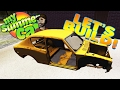 LETS GO FOR A FUN RIDE! | Lets Play My Summer Car #1 (Kid Friendly Gaming!)