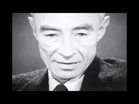 ロバート・オッペンハイマー