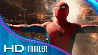 Spider-Man: Homecoming - Trailer #2 - Subtitulado - HD