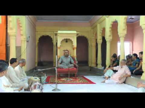 Pravachan  Sunderkand  1 by Dr.Manas Manohar Dube