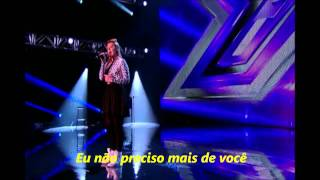 Ella Henderson's Believe Cher Legendado