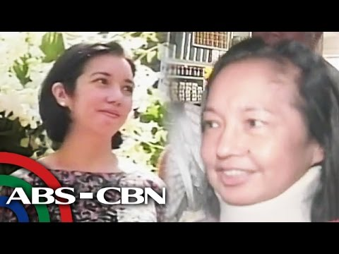 Arroyo back in hospital after visiting grandson's wake