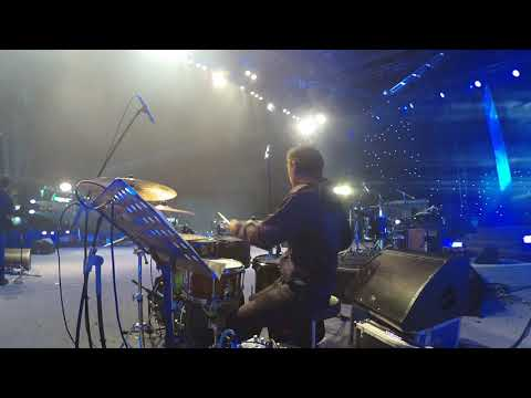 Download Waqtu Sahar - Cover Not Tujuh drumcam Mp4 baru