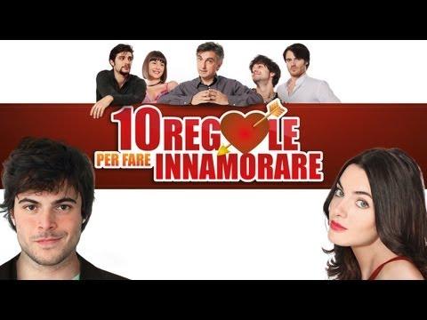 Watch 10 regole per fare innamorare (2014) Online Free Putlocker