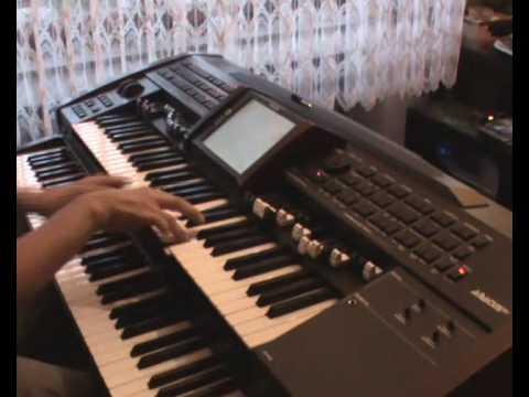 Wersi OAS / Abacus Duo - Fiesta de Brazil - 100% Live (No Midi/Playback)