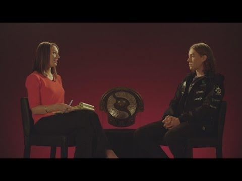 TI6 EG Team Interview