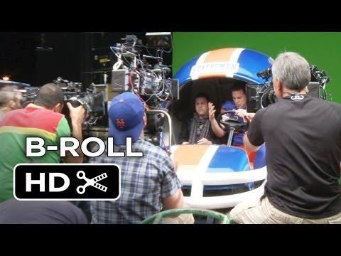 22 Jump Street B-ROLL 2 (2014) - Channing Tatum, Jonah Hill Comedy HD streaming vf