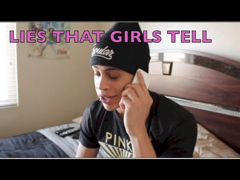 Sh T Girls Lie About  Traviewilliams