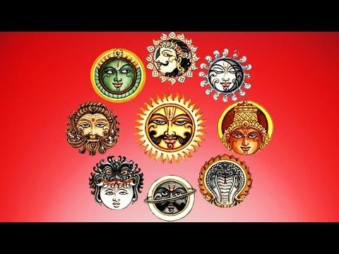 Navagraha Stotram - Rahu Gayathri Mantra - Dr.R. Thiagarajan