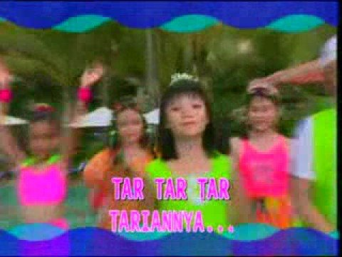 Trio Kwek Kwek - Tari Samba (ale-ale) video