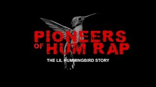 PIONEERS OF HUM RAP OFFICIAL TEASER (Mumble Rap Documentary Dropping February 27th)