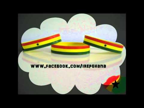 GHANA - WORSHIP SONGS By Erico