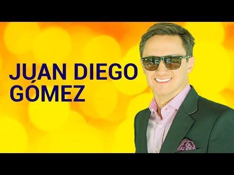 Quién es Juan Diego Gómez / Coach de educación financiera y transformación de vidas