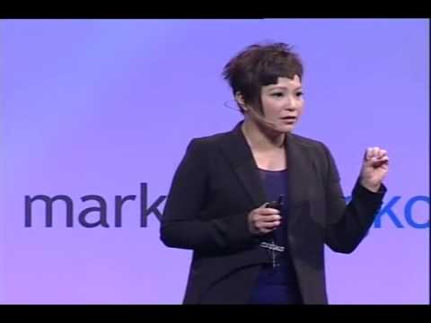 事業要素:招募 Fundamentals of Recruiting | Margaret Chan