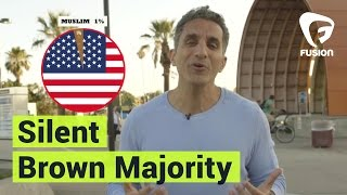 Bassem Youssef Looks For the Silent Brown Majority