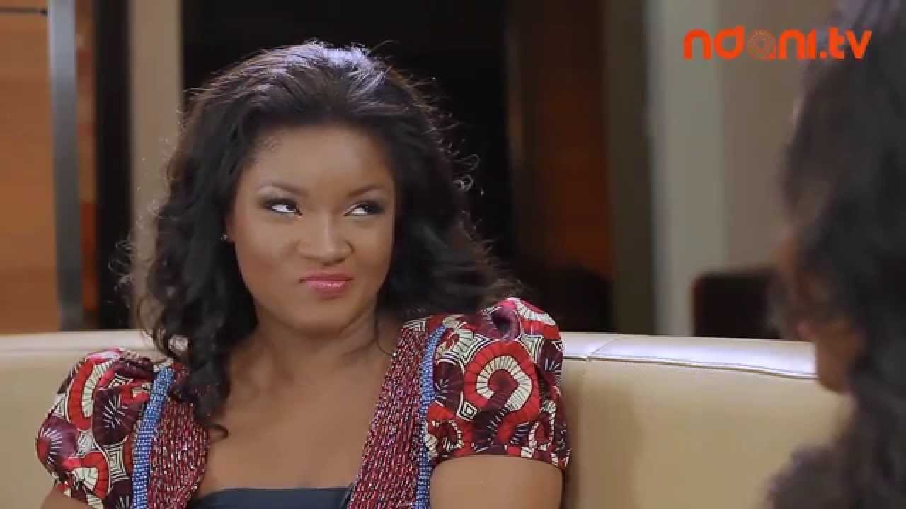 The Juice - Omotola Ja...