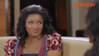 The Juice - Omotola Jalade Ekeinde