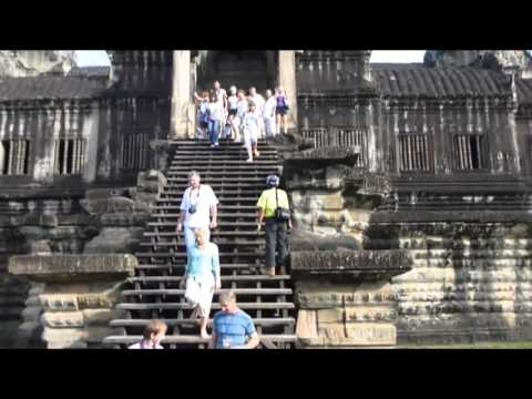 Cambodia cycling (Cambodia and Angkor Wat).mp4