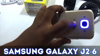 Samsung Galaxy J2 - 6 - 2016 | Smart Glow Unboxing Hands On