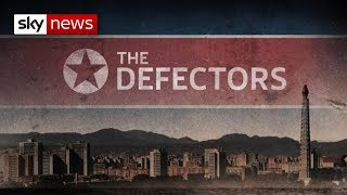 The Defectors - Escapees From North Korea