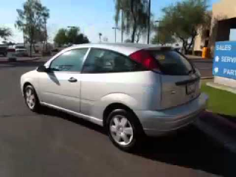2007 Ford Focus in Apache Junction AZ