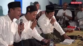 Lagu Turi Putih di Mainkan Group Hadroh Mafazan