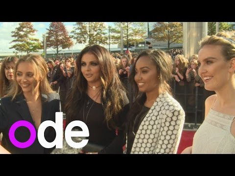 Teen Awards: Little Mix Reveal New Album News And Perrie Edwards Talks Wedding Plans video
