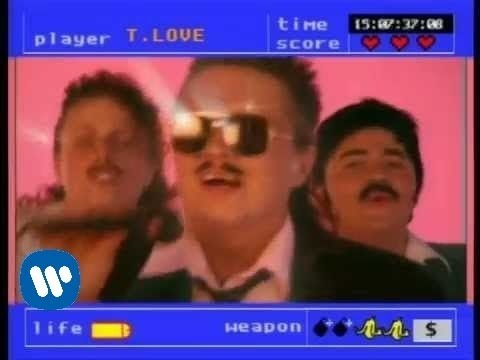 Polish Boyfriend - T.Love