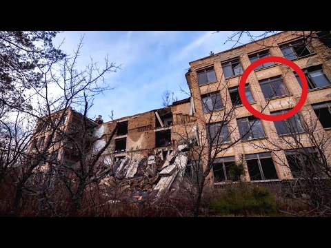 10 Cities Abandoned By Us All