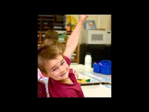 United Faith Christian Academy Kindergarten 2012 Graduation Video