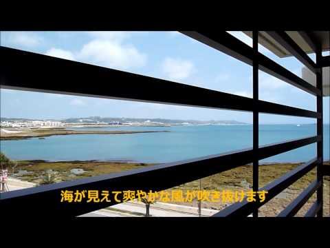 与那原町板良敷 2LDK 5.7万円 アパート