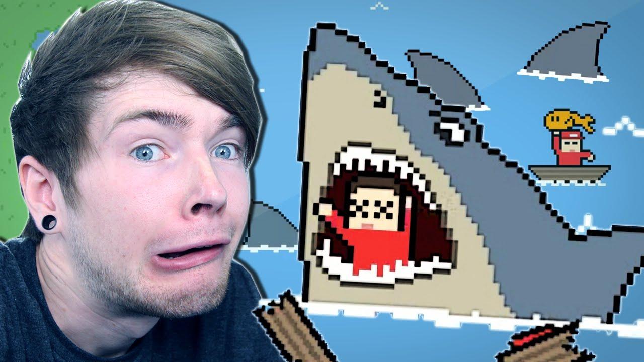 Killer Sharks Videos Killer Shark Attack