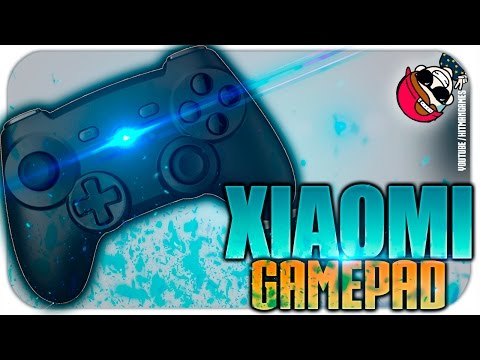 Mando Bluetooth para Android & PC    Xiaomi GAMEPAD Unboxing & Review