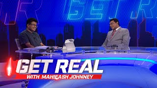 GET REAL with Mahieash Johnney | Episode 108 | Fuel Hike & the Backlash