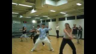Tari Mannello Choreography to Yin-Yang Twins feat Pitbull