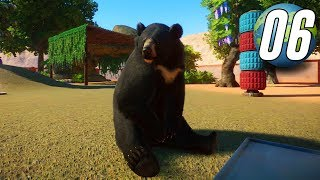 Planet Zoo Franchise - Part 6 - BLACK BEARS!