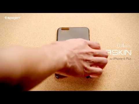 Spigen Iphone 6 Plus Airskin