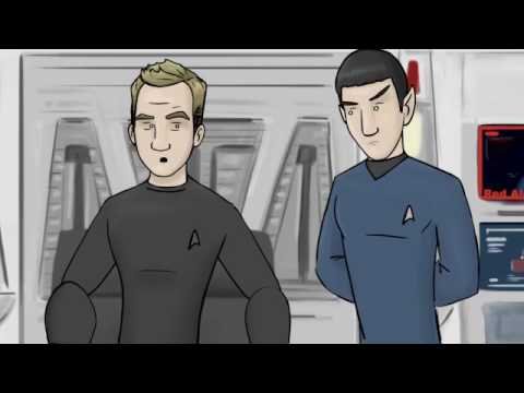 Star Trek: How It Should Have Ended