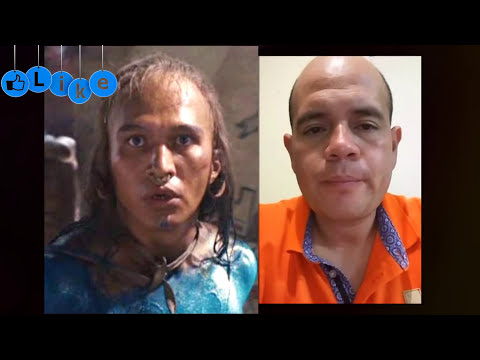 Download Apocalypto Then and Now 2017 Mp4 baru